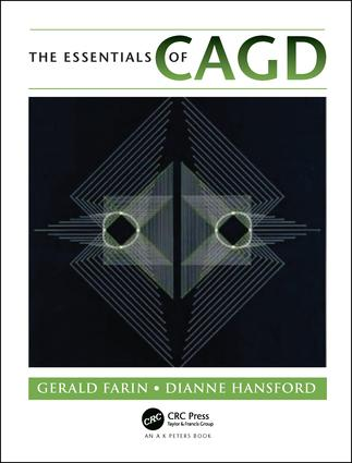 The Essentials of CAGD: 1st Edition (Hardback) book cover