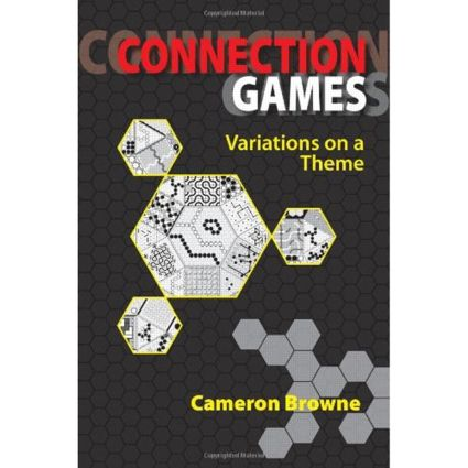 Connection Games: Variations on a Theme (Paperback) book cover
