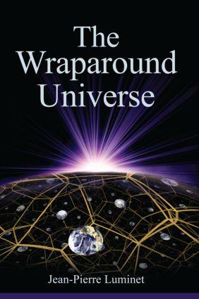 The Wraparound Universe: 1st Edition (Hardback) book cover