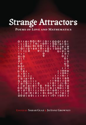 Strange Attractors: Poems of Love and Mathematics, 1st Edition (Hardback) book cover