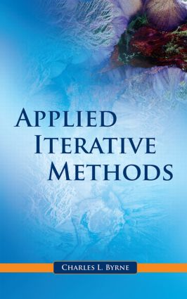 Applied Iterative Methods: 1st Edition (Hardback) book cover