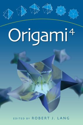 Origami 4: 1st Edition (Paperback) book cover