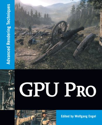 GPU Pro: Advanced Rendering Techniques, 1st Edition (Hardback) book cover