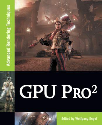 GPU Pro 2 (Hardback) book cover