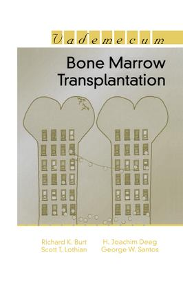 0 Transfusion Medicine in Marrow and Blood Cell Transplantation
