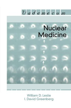Nuclear Medicine: 1st Edition (Paperback) book cover