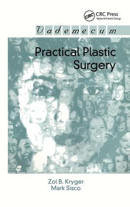 Practical Plastic Surgery: 1st Edition (Paperback) book cover