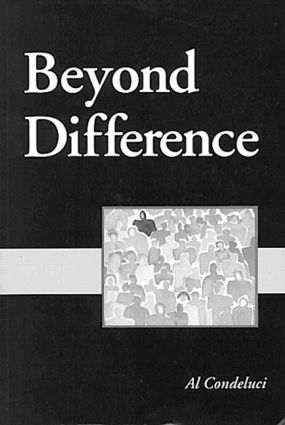 Beyond Difference: 1st Edition (Paperback) book cover