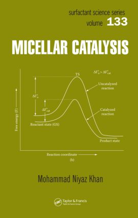 Micellar Catalysis book cover