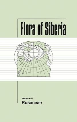Flora of Siberia, Vol. 8