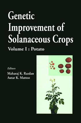Approaches to Gene Isolationin Potato
