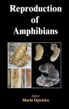 Reproduction of Amphibians