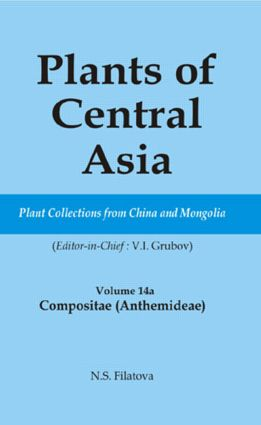 Plants of Central Asia