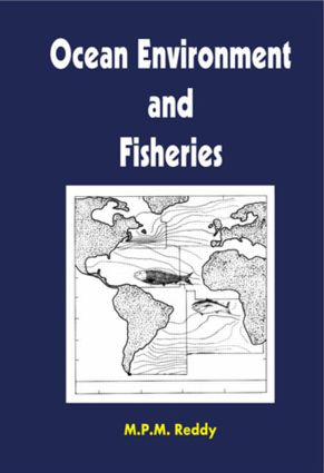 Ocean Environment and Fisheries: 1st Edition (Hardback) book cover