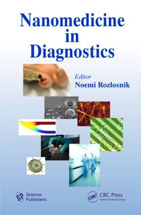 Nanomedicine in Diagnostics: 1st Edition (Hardback) book cover
