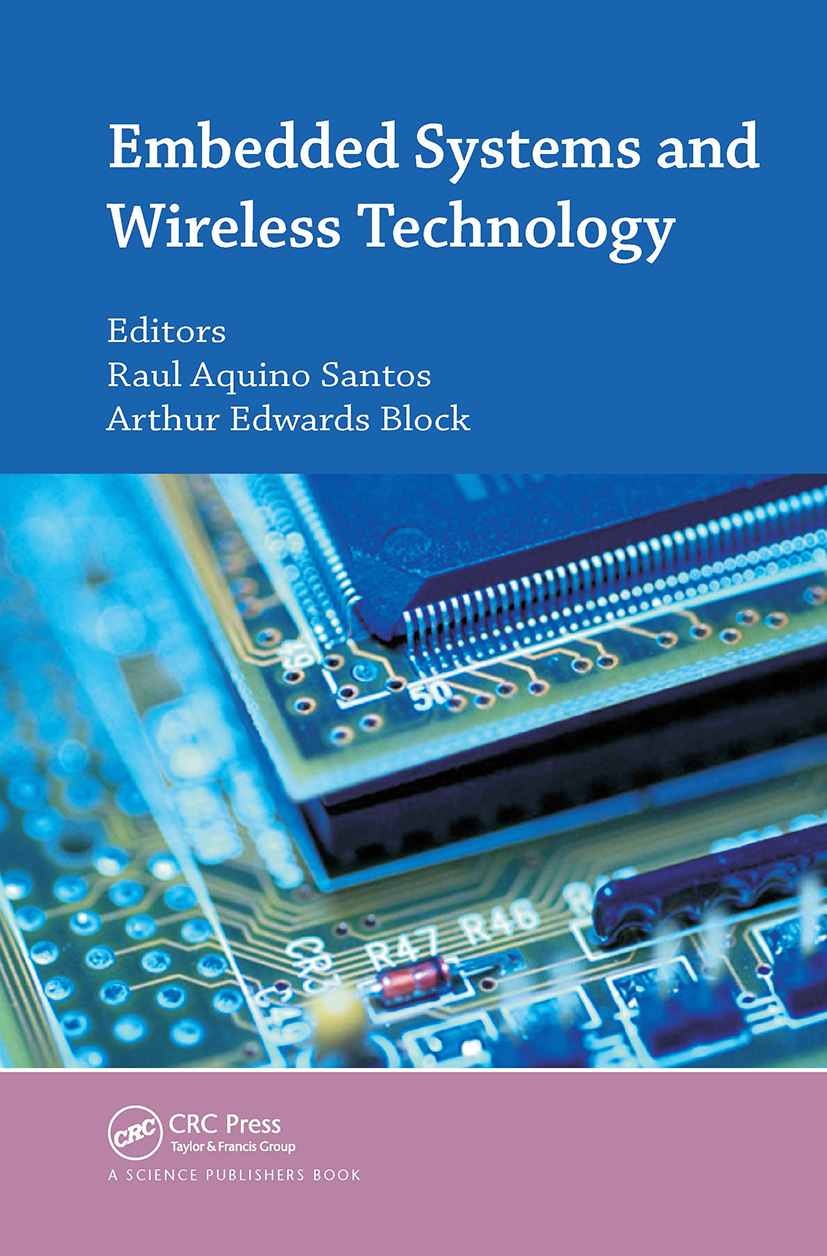 Embedded Systems and Wireless Technology: Theory and Practical Applications, 1st Edition (Hardback) book cover