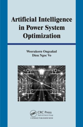 Artificial Intelligence in Power System Optimization (Hardback) book cover