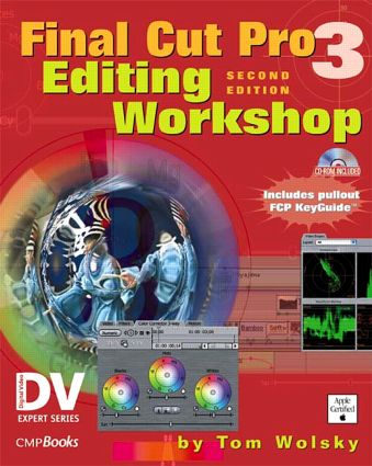 Final Cut Pro 3 Editing Workshop