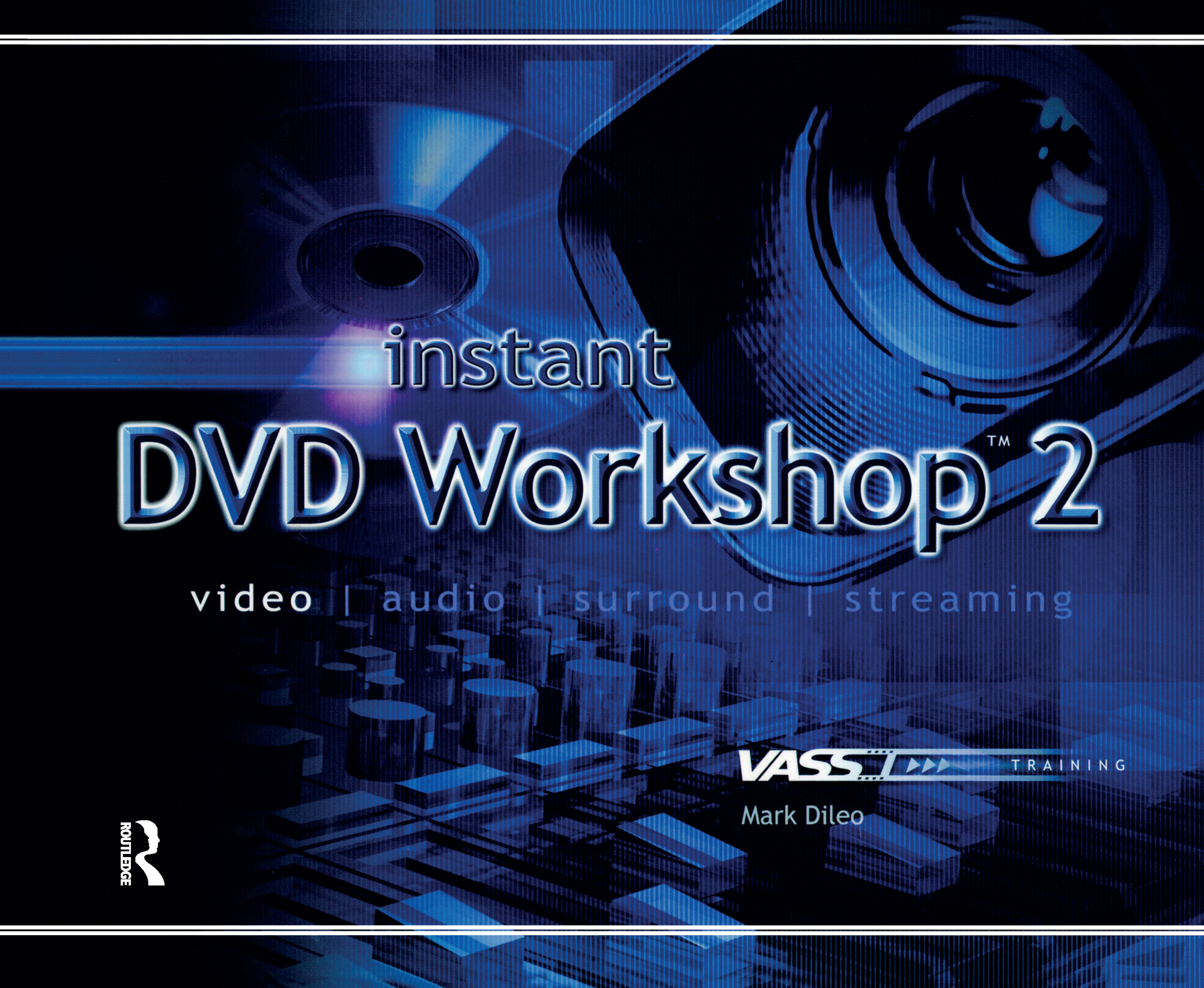 Instant DVD Workshop 2