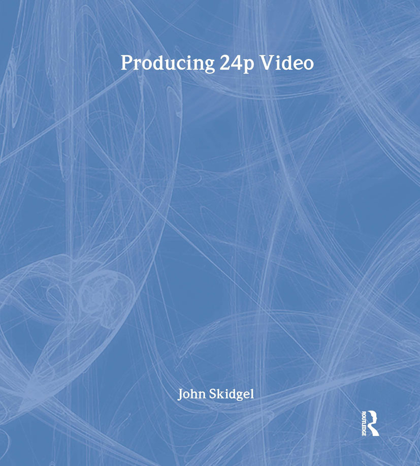 Producing 24p Video