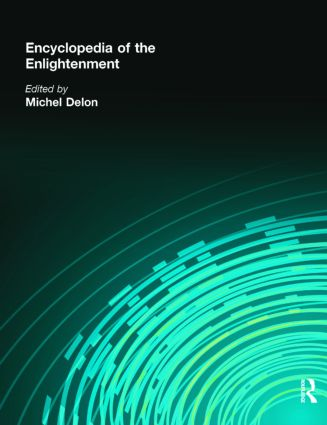 Encyclopedia of the Enlightenment: 1st Edition (Hardback) book cover