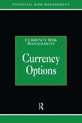 Currency Options book cover