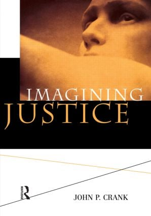 Imagining Justice: 1st Edition (Paperback) book cover