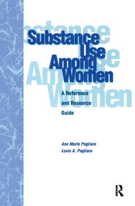Substance Use Among Women