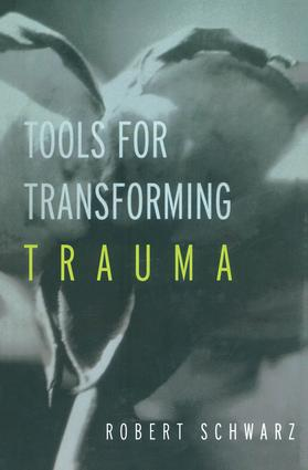 Tools for Transforming Trauma (Paperback) book cover