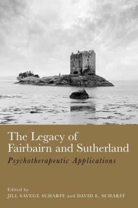 Fairbairn's theory, borderline pathology, and schizoid conflict