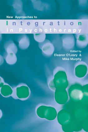 New Approaches to Integration in Psychotherapy: 1st Edition (Paperback) book cover