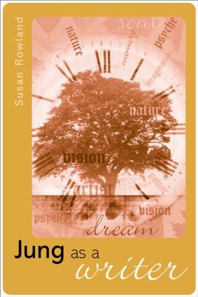 Jung as a Writer (Paperback) book cover