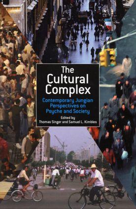 The Cultural Complex