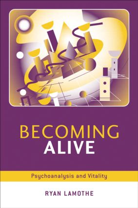 Becoming Alive