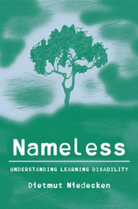 Nameless: Understanding Learning Disability (Paperback) book cover