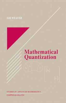 Mathematical Quantization book cover