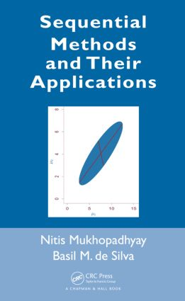Sequential Methods and Their Applications: 1st Edition (Hardback) book cover
