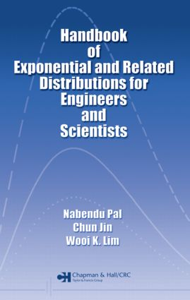 Handbook of Exponential and Related Distributions for Engineers and Scientists (Hardback) book cover