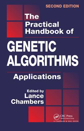 The Practical Handbook of Genetic Algorithms: Applications, Second Edition, 2nd Edition (Hardback) book cover