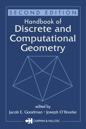 Handbook of Discrete and Computational Geometry, Second Edition