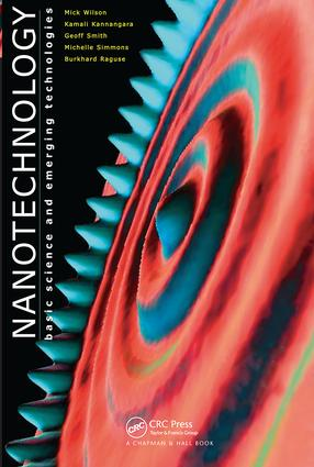 Nanotechnology: Basic Science and Emerging Technologies (Paperback) book cover