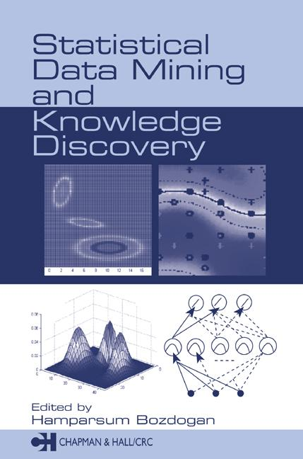 Statistical Data Mining and Knowledge Discovery: 1st Edition (Hardback) book cover
