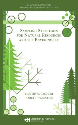 Sampling Strategies for Natural Resources and the Environment book cover
