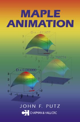 Maple Animation: 1st Edition (Paperback) book cover