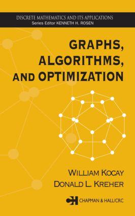Graphs, Algorithms, and Optimization