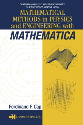 Mathematical Methods in Physics and Engineering with Mathematica book cover