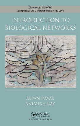Introduction to Biological Networks (Hardback) book cover