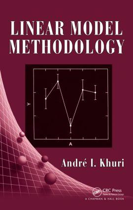 Linear Model Methodology (Hardback) book cover