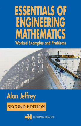 Essentials Engineering Mathematics: 2nd Edition (Paperback) book cover