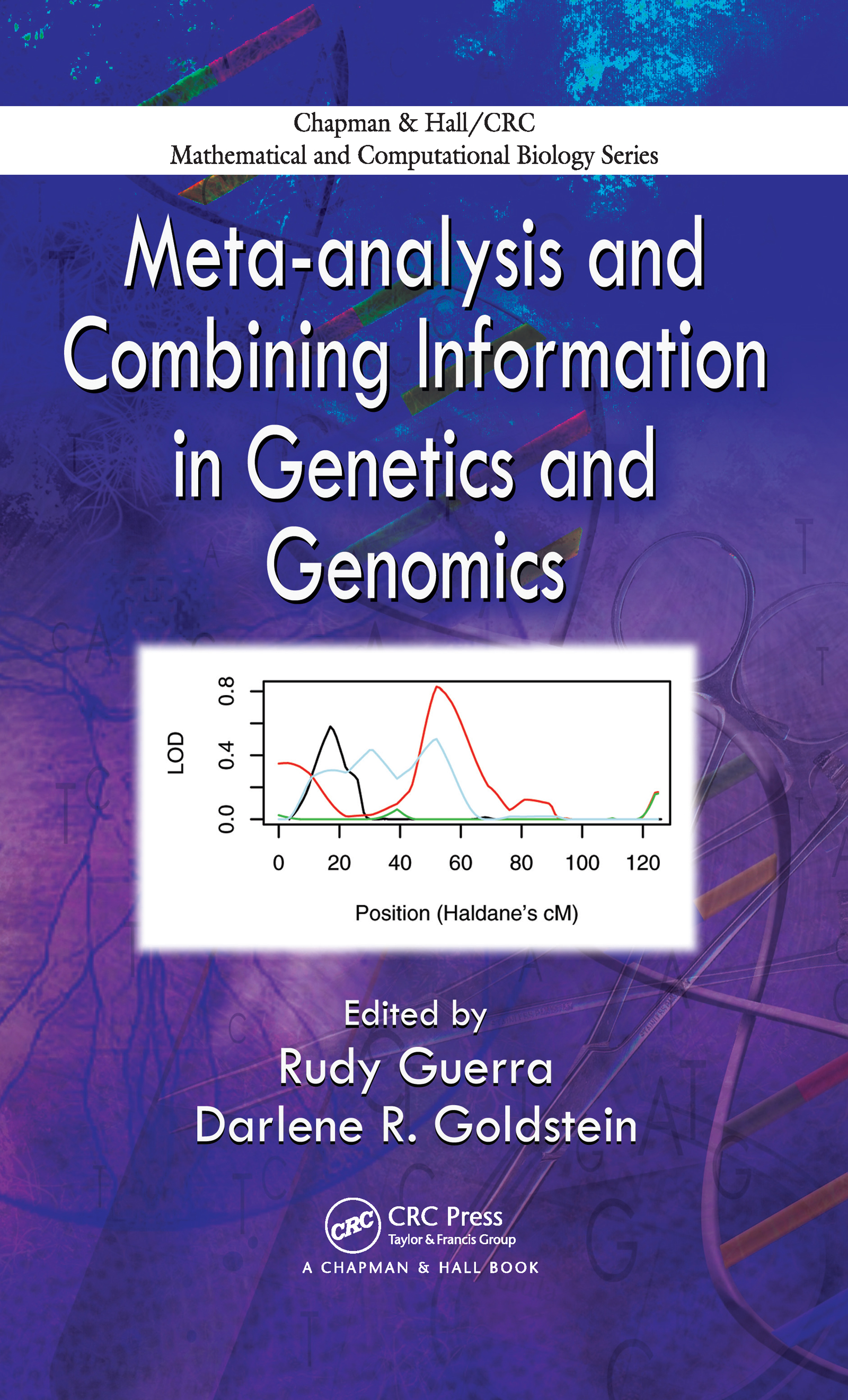 Meta-analysis and Combining Information in Genetics and Genomics book cover